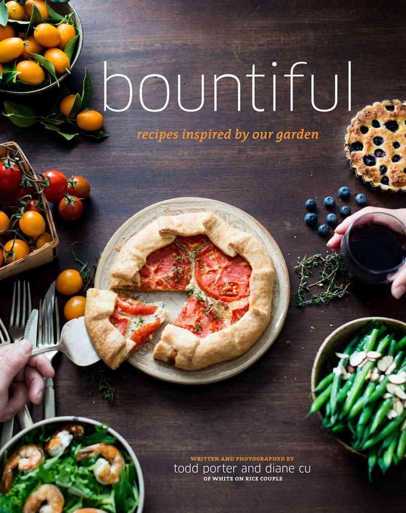 Bountiful By Porter, Todd/ Cu, Diane